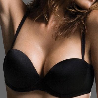 Что делать если одна грудь больше а одна меньше