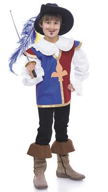 Новогодний костюм для мальчика. Шитье