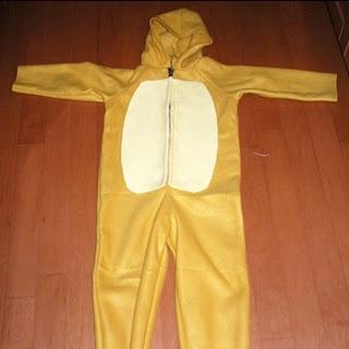 львов костюмы детям