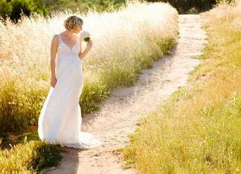 повод для свадьбы