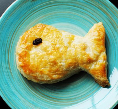 блюда из рыбы для детей