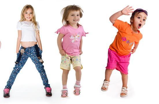 детская одежда райма