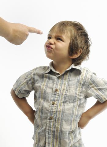 Как быть с упрямством ребенка