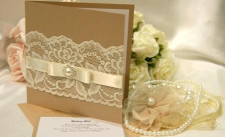 - Como hacer tarjetas de boda ...