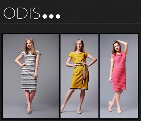 Картинки по запросу ODIS одежда