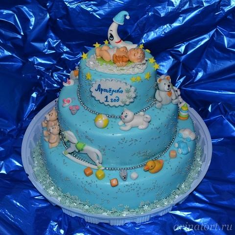 Торт на заказ на 25 лет в кирове фото