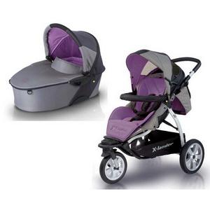 Чем хороши детские коляски 2 в 1: особенности и преимущества модели